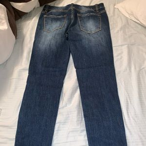 Jeans - Distressed skinny jeans from Vici dolls new